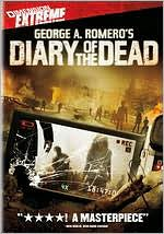DIARY OF THE DEAD BY ROMERO,GEORGE A. (DVD)