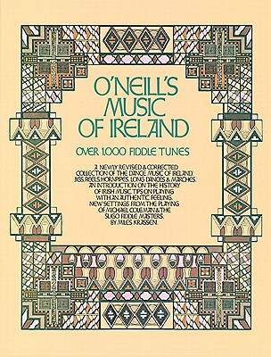 O'neill's Music of Ireland By Krassen, Miles