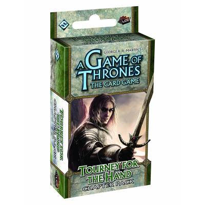 A Game of Thrones Lcg By Fantasy Flight Games (COR)